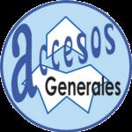logotipo accesos