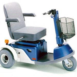 scooter eléctrico Suzuki