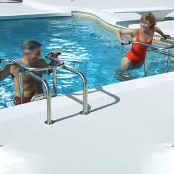 imagenes productos gimnasia acuática Aquafitness accesos generales