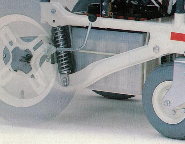 imagenes productos accesos silla ruedas motorizada suspension